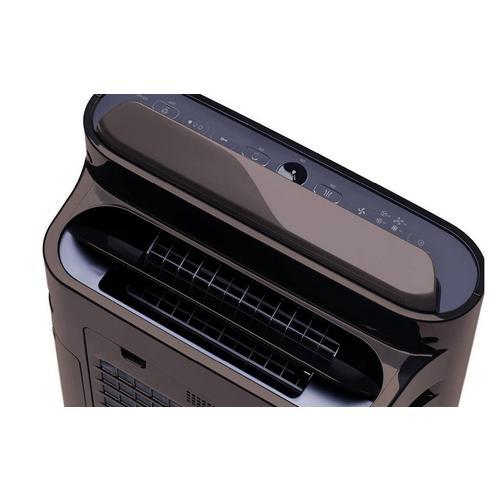 Purificateur d'air avec fonction d'humidification SHARP UA-HD40E