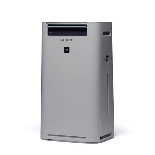 Purificateur d'air avec fonction d'humidification SHARP UA-HG60E-L