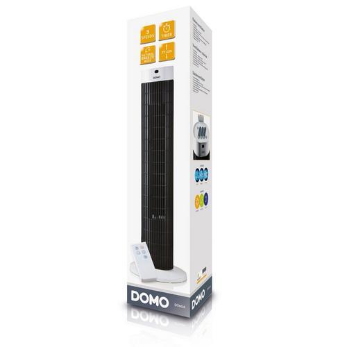 Ventilateur colonne DOMO DO8126