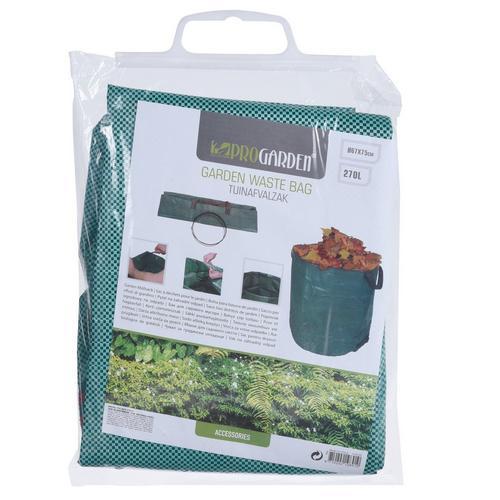 Sac à déchets de jardinage