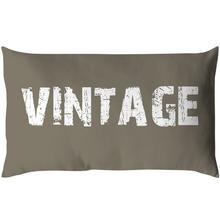 Sierkussen Vintage