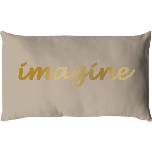 Coussin décoratif Imagine
