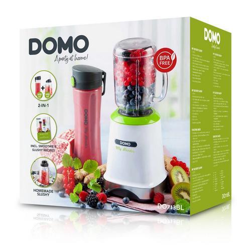 Blender DOMO DO713BL
