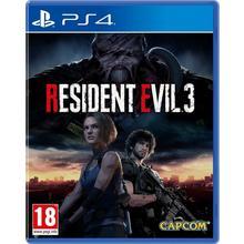 Spel Resident Evil 3 voor PS4