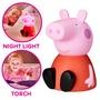 Veilleuse et lampe torche GoGlow Buddy Peppa Pig