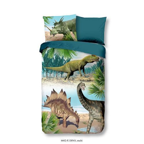 Dekbedovertrekset Dino