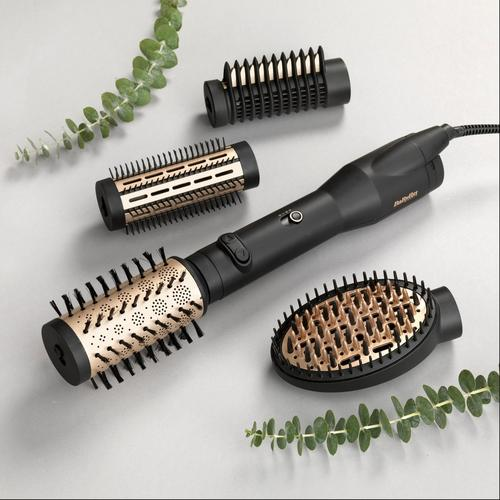 Warmeluchtborstel BABYLISS AS970E Big Hair Luxe