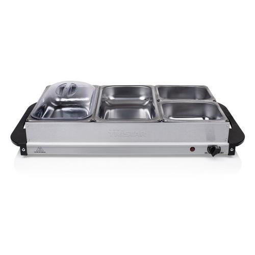 Buffetwarmer TRISTAR BP-6285