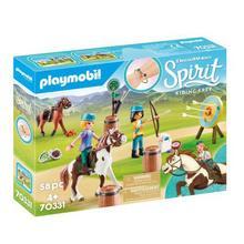 PLAYMOBIL® 70331 Boogschieten te paard van PLAYMOBIL