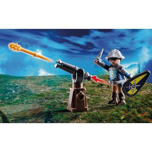 PLAYMOBIL® 70539 Bastion des Burnham Raiders