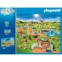 PLAYMOBIL® 70324 Éléphants et soigneur