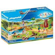 PLAYMOBIL® 70342 Grote kinderboerderij van PLAYMOBIL