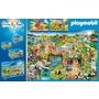 PLAYMOBIL® 70342 Jardin animalier