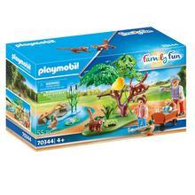 PLAYMOBIL® 70344 Rode panda's in het buitenverblijf