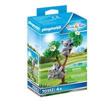 PLAYMOBIL® 70352 2 koala's met baby