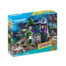 PLAYMOBIL® 70361 SCOOBY-DOO! Avontuur in Mystery Mansion