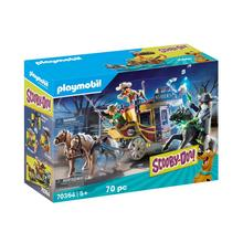 PLAYMOBIL® 70364 SCOOBY-DOO! Histoires au Far West