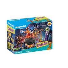 PLAYMOBIL® 70366 SCOOBY-DOO! In de Heksenketel