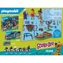 PLAYMOBIL® 70366 SCOOBY-DOO! In de Heksenketel