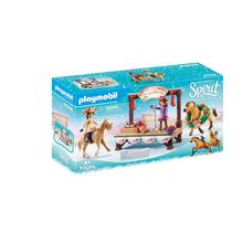 PLAYMOBIL® 70396 Kerstmisconcert
