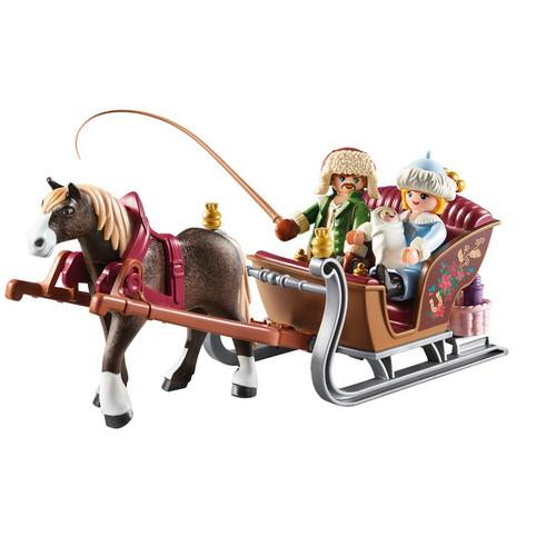 PLAYMOBIL® 70397 Winter Sleerit