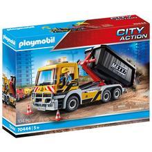 PLAYMOBIL® 70444 Vrachtwagen met wissellaadbak