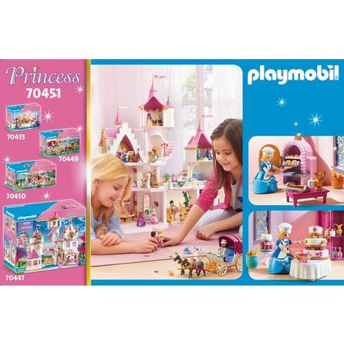 PLAYMOBIL® 70451 Kasteelbakkerij