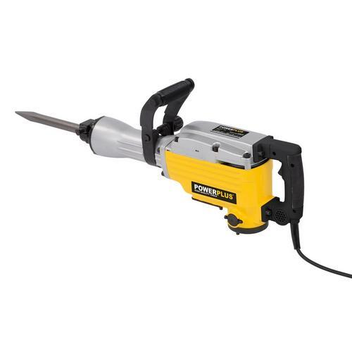 Elektrische breekhamer POWERPLUS POWX1186