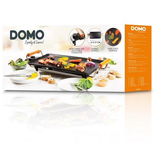 Teppanyaki DOMO DO8308TP