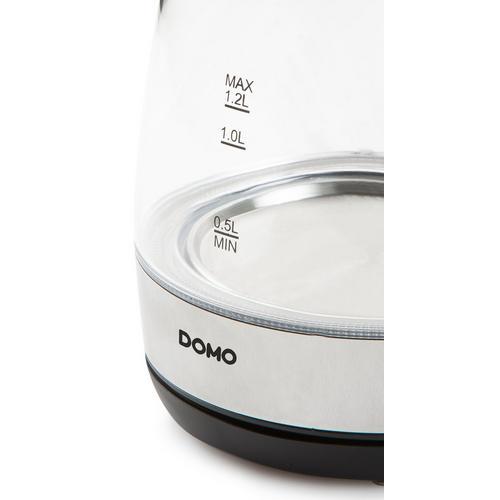 Bouilloire DOMO DO9218WK