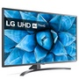 Ultra HD/4K smart led-tv 123 cm LG 49UN74006LB
