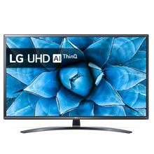 TV LED Ultra HD/4K smart 139 cm LG 55UN74006LB