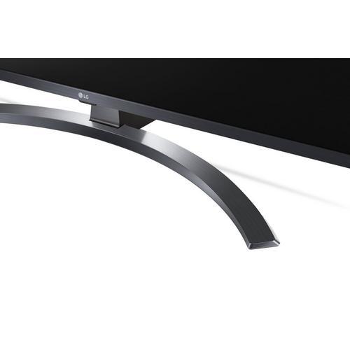 Ultra HD/4K smart led-tv 139 cm LG 55UN74006LB