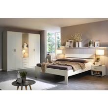 Chambre à coucher 2 personnes Ostende + sommier