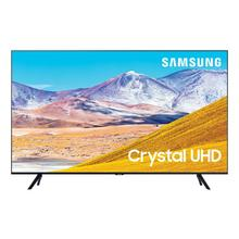 Ultra HD/4K smart led-tv 108 cm SAMSUNG UE43TU8000WXXN