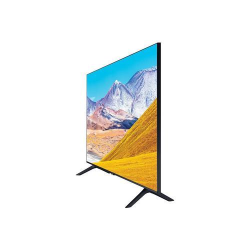 Ultra HD/4K smart led-tv 163 cm SAMSUNG UE65TU8000WXXN