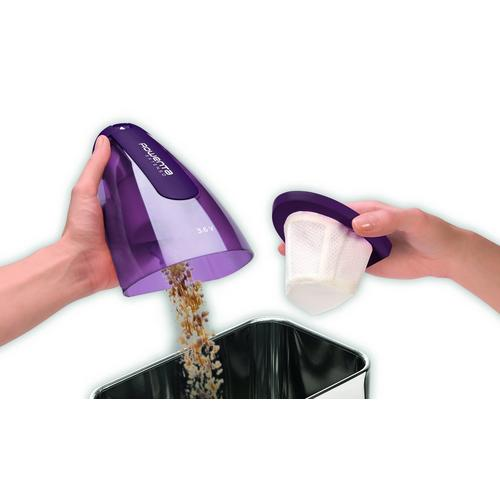 Aspirateur à main sans fil ROWENTA Extenso Wet & Dry AC232001