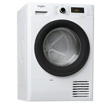 Sèche-linge pompe à chaleur WHIRLPOOL FTBE M11 8X3B