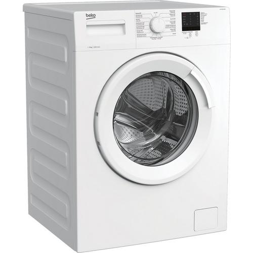 Wasmachine BEKO WTV6611BC1