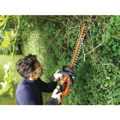 Accuheggenschaar BLACK+DECKER Powercommand GTC18504PC-QW