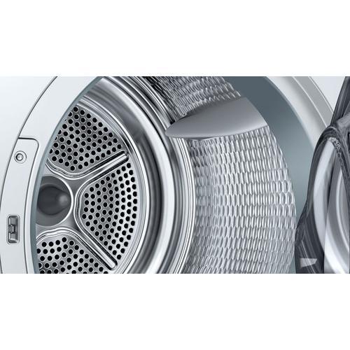 Condensatiedroogkast met warmtepomp BOSCH WTR85T40FG