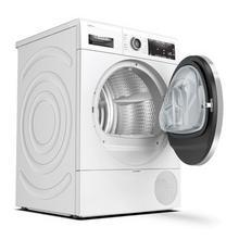 Sèche-linge avec pompe à chaleur BOSCH WTX88M40FG