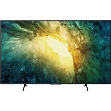 Ultra HD/4K smart led-tv 164 cm SONY KD-65X7056