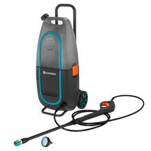 Nettoyeur haute pression sans fil GARDENA AquaClean Li 40/60