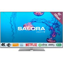 TV LED Ultra HD/4K smart 164 cm SALORA 65UBX5000