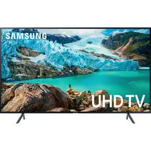 Ultra HD/4K smart led-tv 108 cm SAMSUNG UE43RU7172UXXH