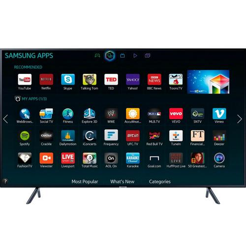 TV LED Ultra HD/4K smart 108 cm SAMSUNG UE43RU7172UXXH