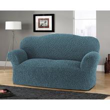 Housse de canapé Sanitized pour 2 places