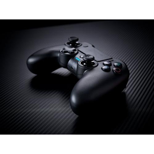 Manette sans fil asymétrique NACON pour PS4