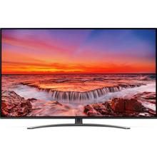 TV LED Ultra HD/4K smart 139 cm LG 55NANO816NA